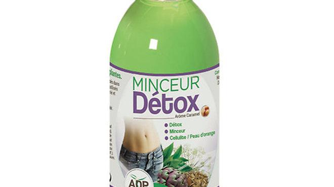 Boisson MINCEUR Détox - 500 ml. - A.D.P. -