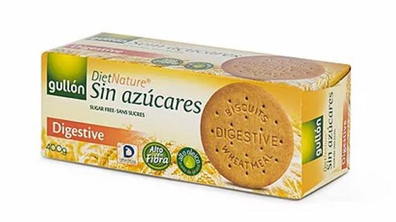 Biscuits Nature - Diet digestive - 400gr -
