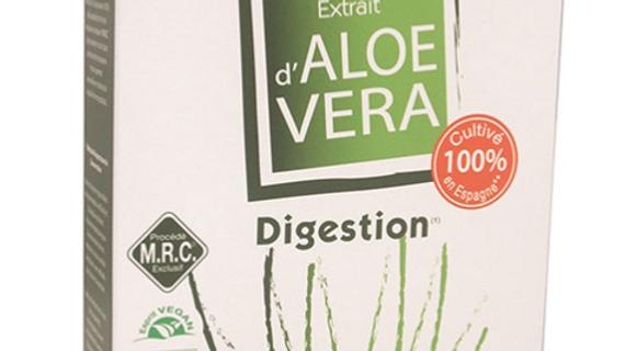 Aloé Vera 20 Ampoules AB -10 ml - BIOTECHNIE