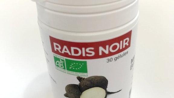 Gélules Radis noir  Bio- Ma Boutique Bien Etre- ADP-30 Gélules