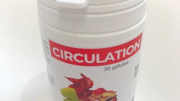Complexe Circulation- A.D.P. Ma Boutique Bien Etre - 30 gélules.