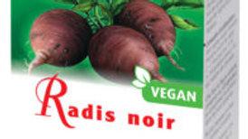 Suc de radis noir - SALUS - 200 ml.