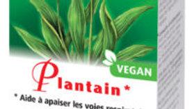 Suc de plantain - SALUS - 200 ml.