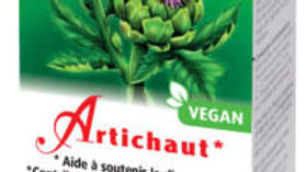 Suc d'artichaut - SALUS - 200 ml.
