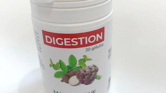 Complexe Digestion - ADP. Ma Boutique Bien Etre -30 gélules -