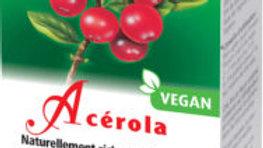 Suc d'Acérola - SALUS - 200 ml.