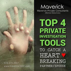 To catch a heart breaking partner!