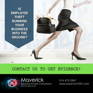 Contact us to get evidence!