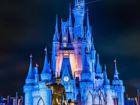 Tips and Tricks for tackling Magic Kingdom