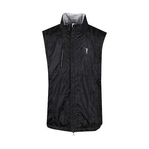 No Laying Up - Reversible Vest