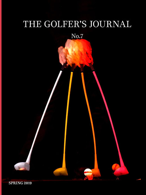 The Golfers Journal - Issue 7