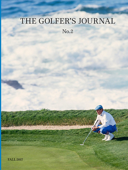 The Golfers Journal - Issue 2