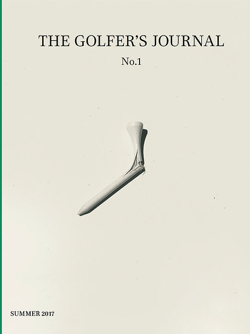 The Golfers Journal - Issue 1