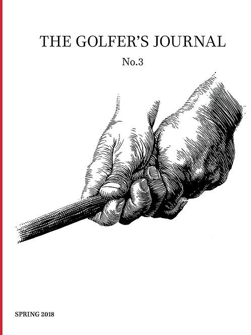 The Golfers Journal - Issue 3