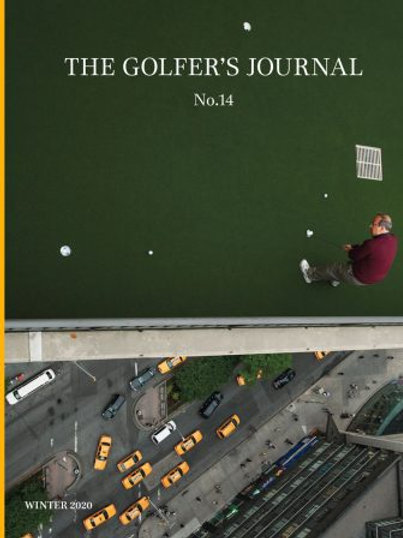 The Golfers Journal - Issue 14