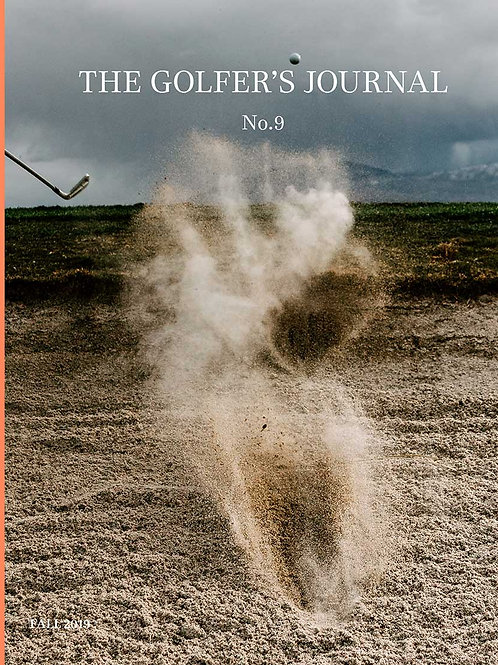 The Golfers Journal - Issue 9