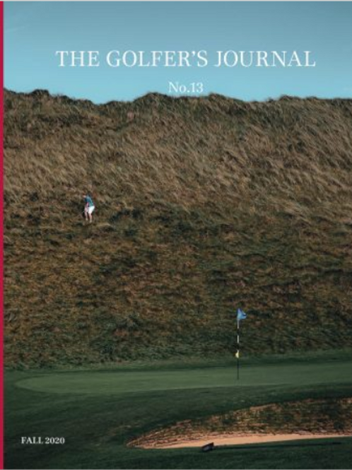 The Golfers Journal - Issue 13