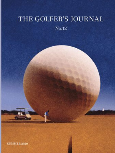 The Golfers Journal - Issue 12
