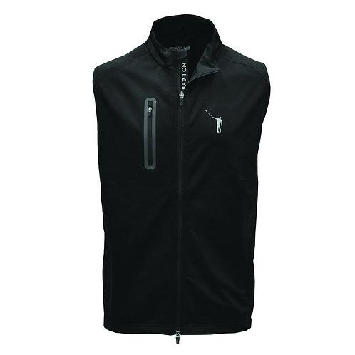 NLU All-Weather Vest | Black