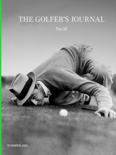 The Golfers Journal - Issue 16