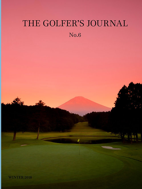 The Golfers Journal - Issue 6