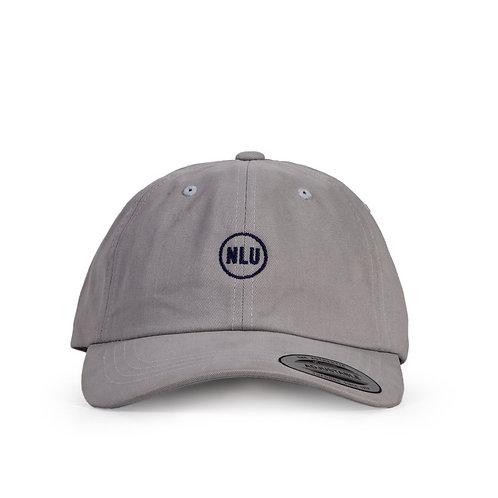 NLU - Dad Hat | Light Grey