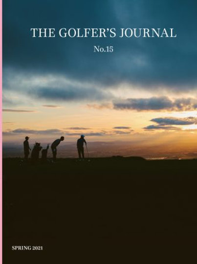 The Golfers Journal - Issue 15