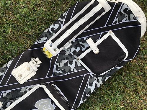 Tyler Golf Bags - Harlequin Black Camo