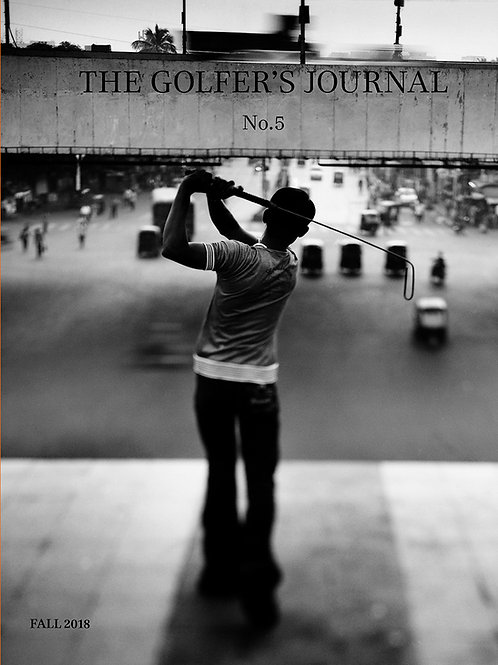 The Golfers Journal - Issue 5