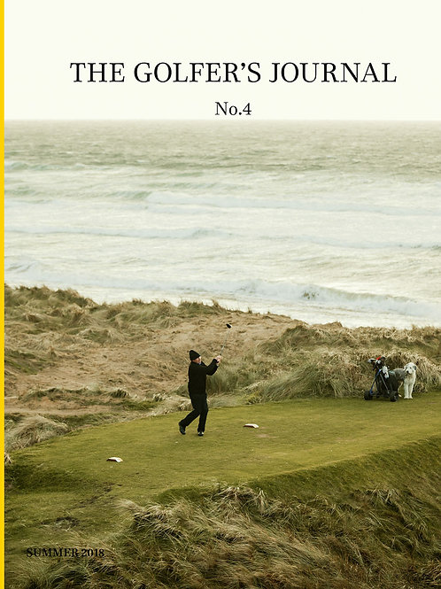 The Golfers Journal - Issue 4