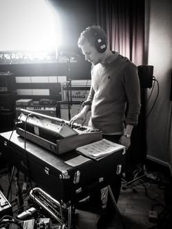 BELLE recordning