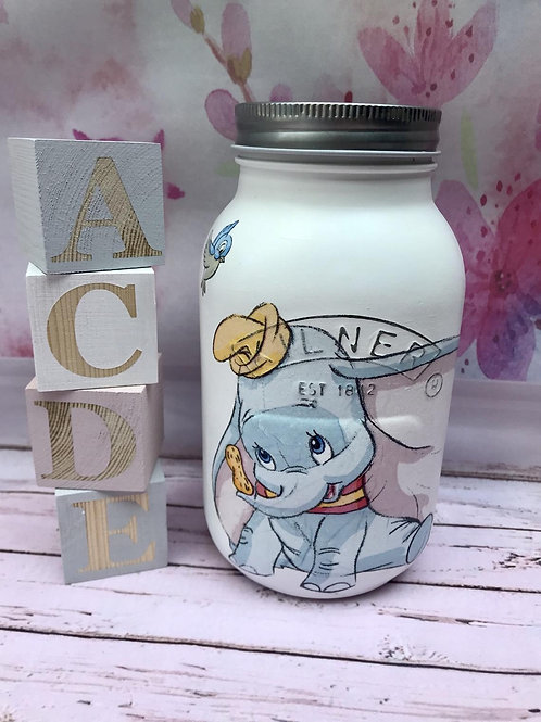Dumbo Jar