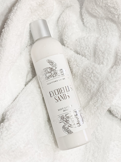 SEYCHELLES SANDS HAND & BODY LOTION