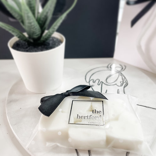 Heart Wax Melt - Mini (5 hearts)