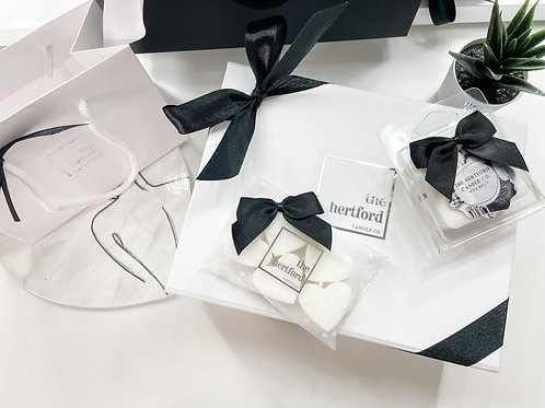 White Medium Gift Box