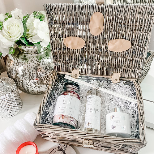 Pamper Day Hamper