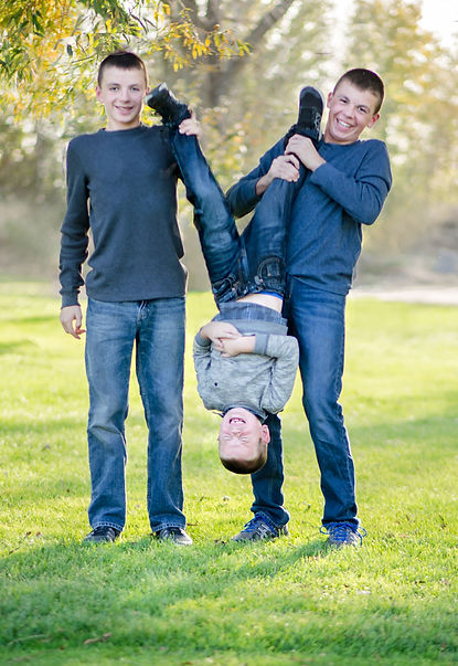 family and wedding photorapher