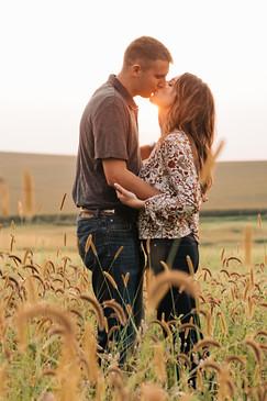 Mara + Ryan's engagement photos