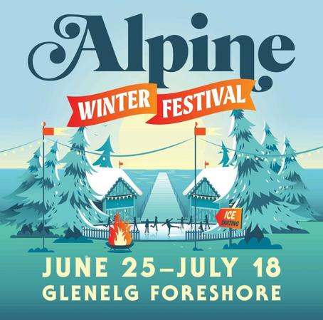 Alpine Winter Festival comes to Glenelg