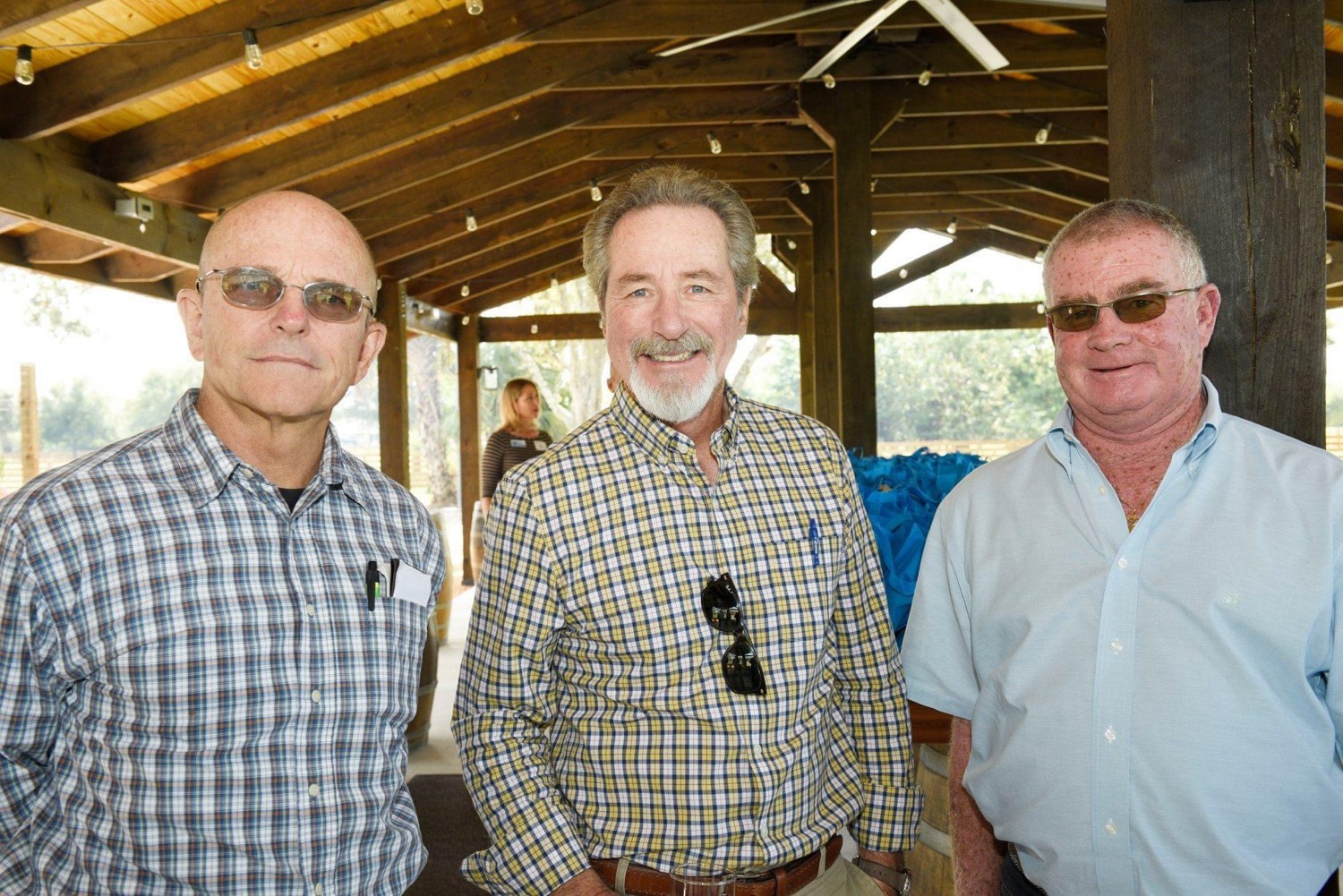 Welcome to Carl Frost with Kai-Kai Farms and Martin County Board of County Commissioners, Commission