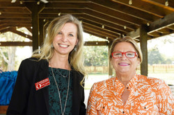 Welcome to StuartLife - The City of Stuart, Florida Commissioner Becky Bruner and newly appointed In