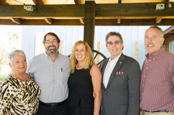 Thank you to the Economic Council of Martin County for their sponsorship of the luncheon!