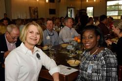 Welcome to Martin County Supervisor of Elections Vikki Davis and Kherri Anderson!