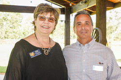 Welcome to Martin County Board of County Commissioners CRA Susan Kores and House of Hope Executive D