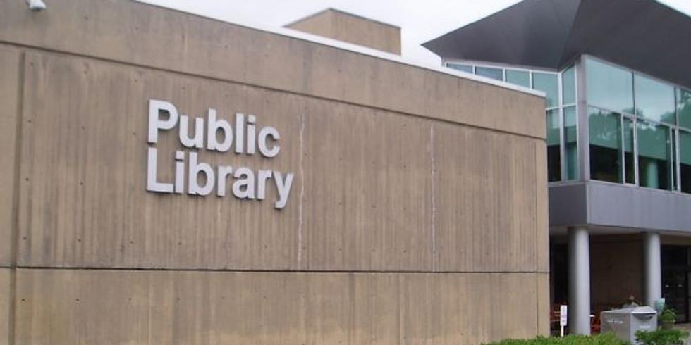 Port Washington Public Library