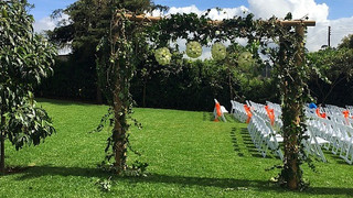 Enkishon-Gardens-Wedding-Venue-Orange-Decor-3