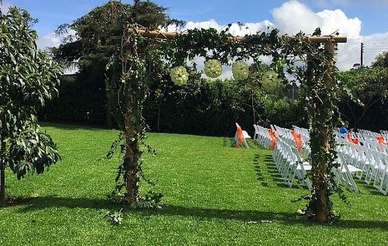 Enkishon-Gardens-Wedding-Venue-Orange-Decor-3