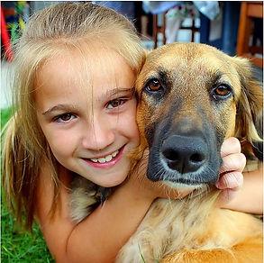 Girl n Dog.JPG