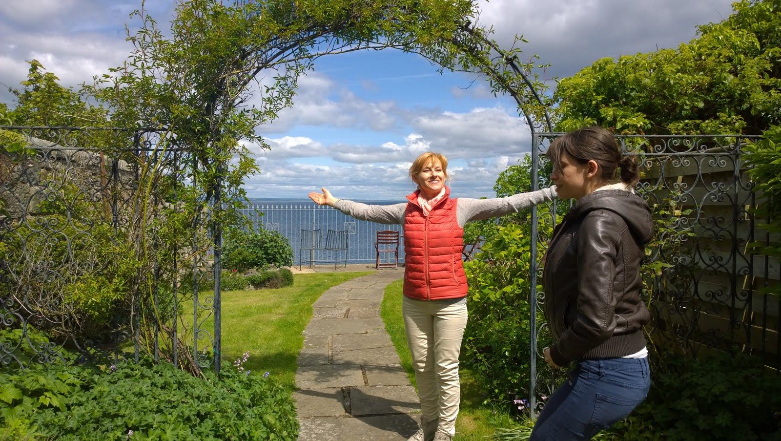 Z LYSSETKAMI do Szkocji 2015