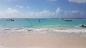 Beach Profiling 3TAAB